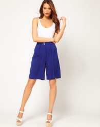 Asos Loose Bermuda Short