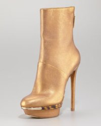 Brian Atwood Platform Stiletto Boot