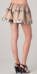Thakoon Banded Full Shorts/ShopBop.com