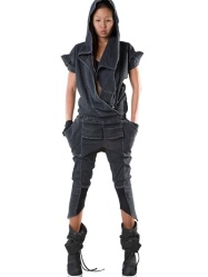 demobaza denim Jumpsuit