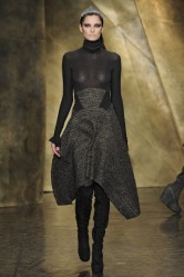 Donna Karan - Runway RTW - Fall 2013 - New York Fashion Week