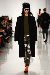Michael Kors - Runway - Fall 2013 Mercedes-Benz Fashion Week