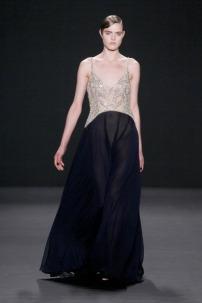 Naeem Khan - Runway - Fall 2013 Mercedes-Benz Fashion Week