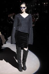 Tom Ford - Fall 2013 - London Fashion Week