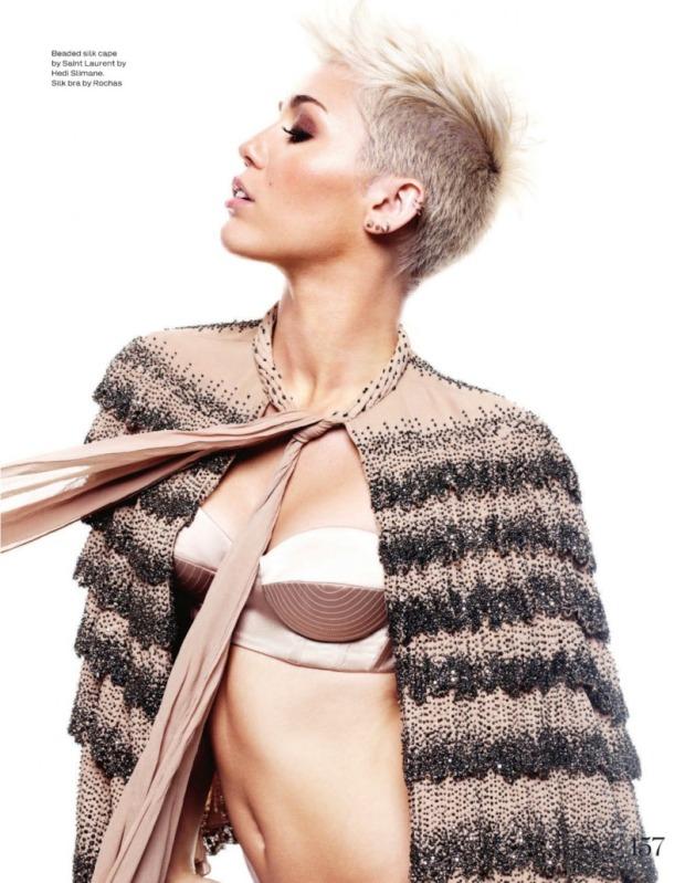 Miley C3
